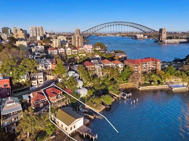 """The great Australian dream of home ownership is becoming a nightmare,'' said Brendan Coates, a housing policy expert at ..."